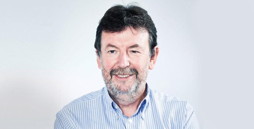 Nigel Pickard