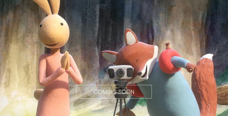 Fox & Hare 01