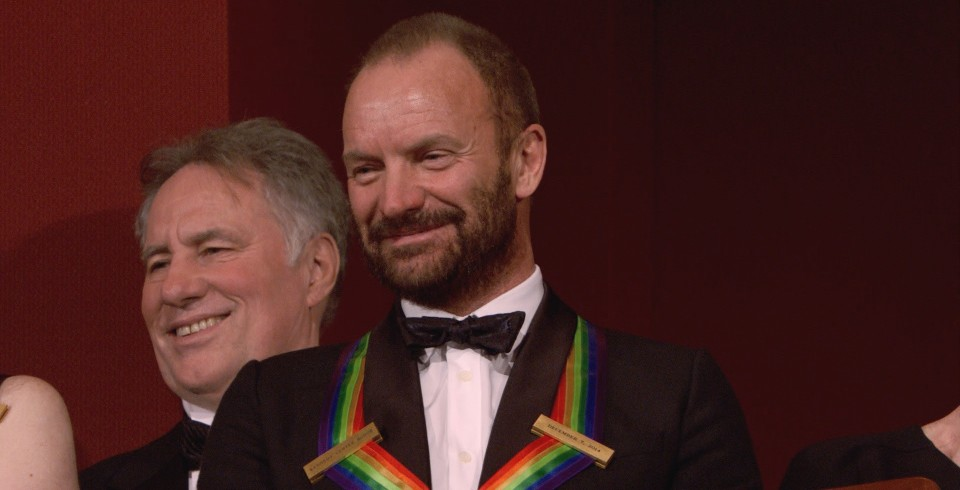 STING_PHOTO 5_COPYRIGHT KENNEDY CENTER HONORS
